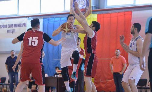 În această după-amiază începe campionatul național universitar la baschet masculin