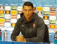Cristiano Ronaldo: Prinț, dar și cerșetor