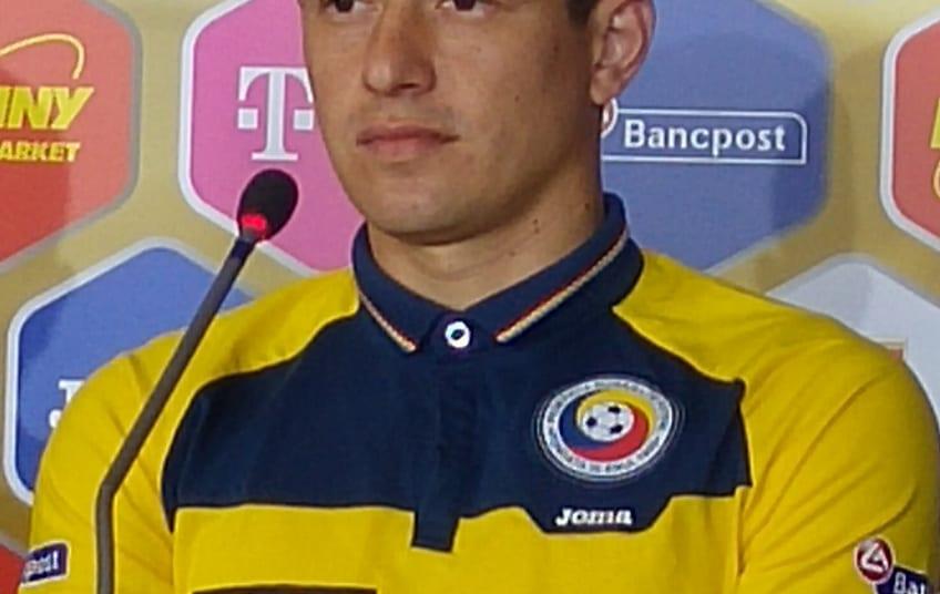 Andrei Prepeliță crede că a jucat bine