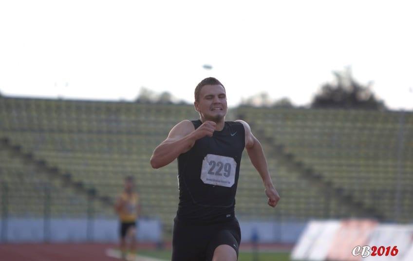 Argeșenii s-au remarcat la campionatul național de probe combinate
