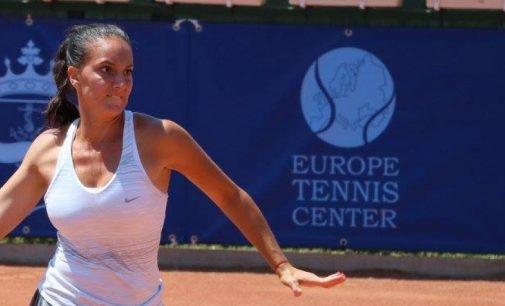Nicoleta Dascălu, calificată în turul doi al turneului de la  Dunakeszi
