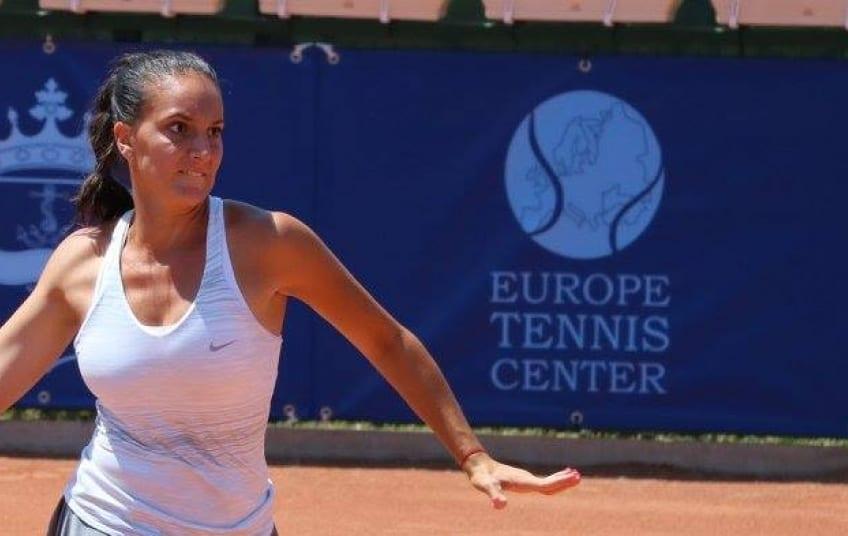 Dascălu, în turul doi al calificărilor la BRD Bucharest Open