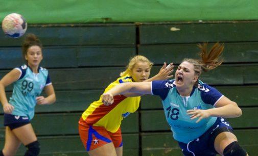 Începe o nouă ediție a diviziei A la handbal feminin