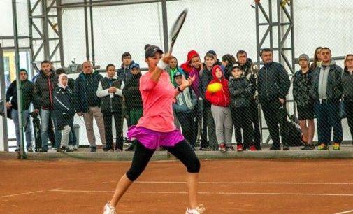 Ghioroaie, în sferturi la turneul ITF din Antalya