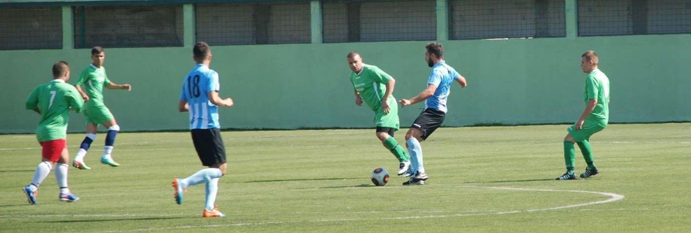Alegeri la Asociația Județeană de Fotbal Argeș