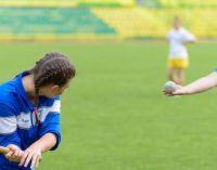 Campionate Naţionale de oină pentru fete , la Mioveni