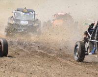 Mioveniul va găzdui etapa a III-a a Campionatului Național de Rallycross