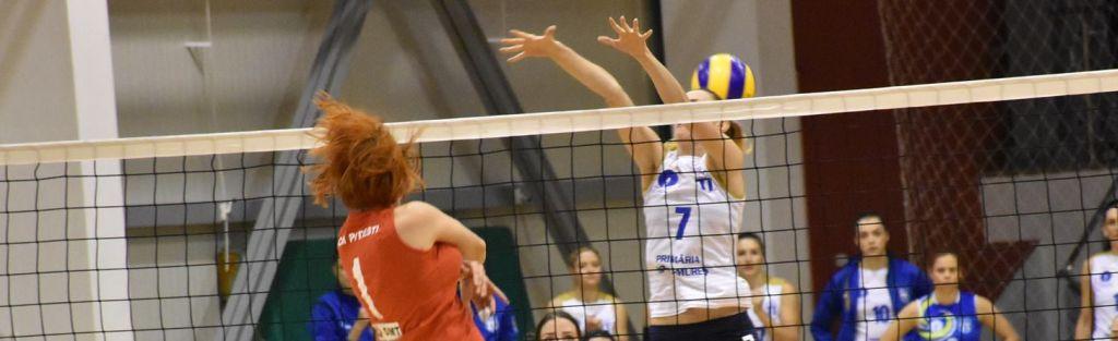 SCM Pitești s-a clasat pe locul 10 în primul eșalon voleibalistic