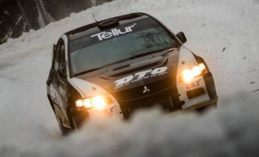 Valentin Porcișteanu va reveni în competițiile auto interne