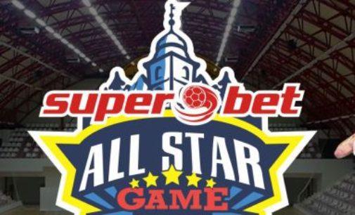 A început votarea pentru All Star Game 2017 la baschet masculin