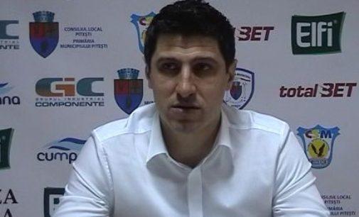 Video: Declarație  Hristu Șapera după succesul cu BC Timișoara