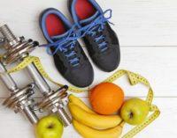 Alimentația în antrenamentele de creștere a rezistenței