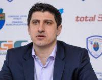 """Hristu Șapera este """"noul"""" antrenor al echipei BCMU FC Argeș!"""