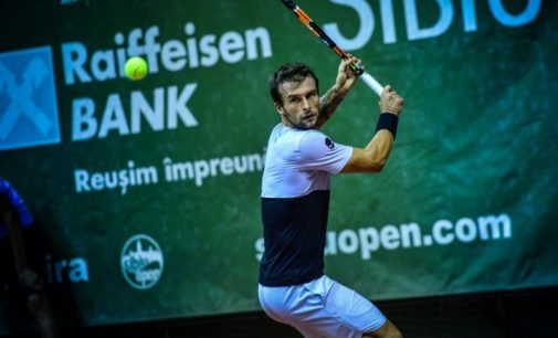 Adrian Ungur s-a calificat în semifinalele turneului de la Santa Margherita