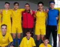 Liceul Tehnologic Topoloveni, bronz la etapa finala Olimpiadei Școlilor Gimnaziale la handbal
