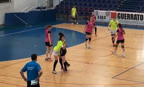 CS Dacia Mioveni, locul 6 la turneul final de handbal feminin