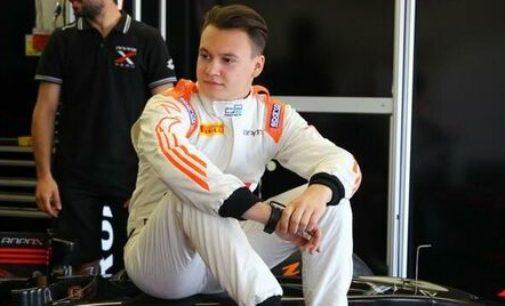 Pilotul argeșean Robert Vișoiu va reveni în  Formula 2