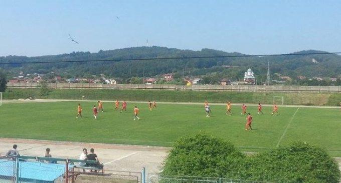 Meciuri amicale pentru echipele argeșene din Liga secundă