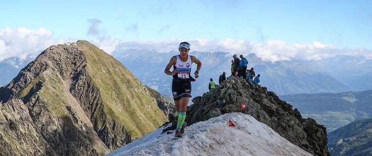 Denisa Dragomir va fi prezentă la Campionatul Mondial de alergare montană din Argentina