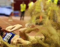 Andreea Panțuroiu va participa la Mondialul de atletism de la Londra