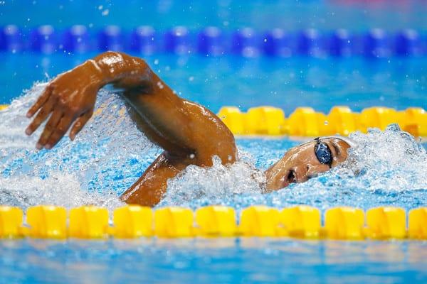 Bogdan Scarlat va fi prezent la CM de natație din Ungaria