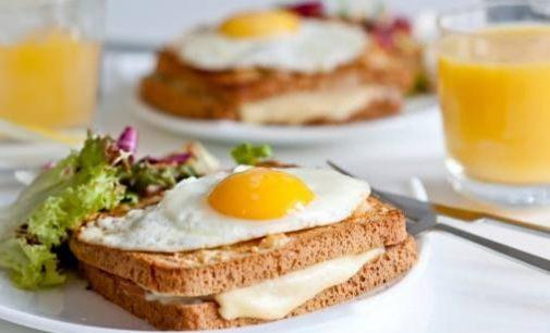 Top 6 alimente pentru un mic dejun bogat in proteine