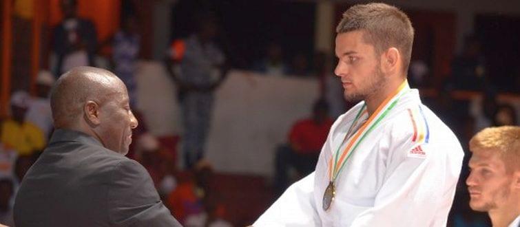 Alexandru Raicu a cucerit medalia de bronz la Jocurile Francofoniei