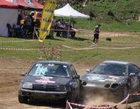 Spectacol de top pe arena Cupei Câmpulung Muscel la Rally Cross