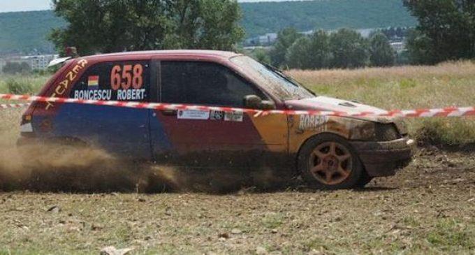 S-a încheiat competiția de rallycross de la Mioveni