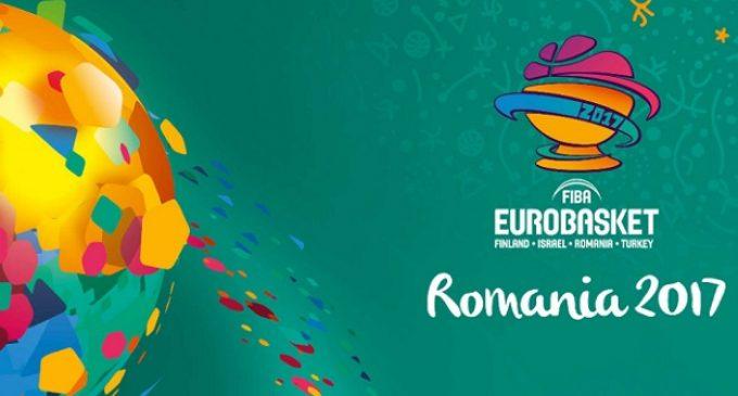 Nicoară, singurul jucător de la BCM U Pitești în lotul României pentru EuroBaschet 2017