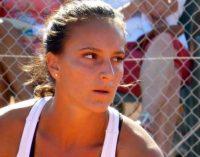 Nicoleta Dascălu, în turul doi al turneului ITF de la Hechingen