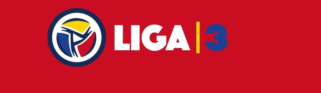 Meciuri în deplasare pentru echipele argeșene din Liga 3