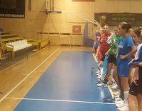 Turneu de  pregătire pentru echipa de handbal CS Dacia Mioveni