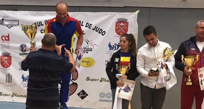 CSM Pitești/FC Argeș, locul 1 în clasamentul general al Cupei Temerarul la judo