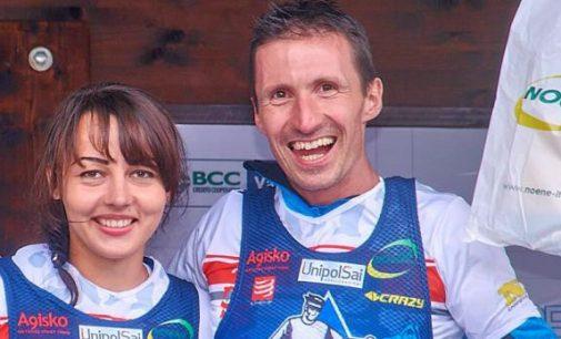 Denisa Dragomir, campioana Italiei în circuitul Sky Running