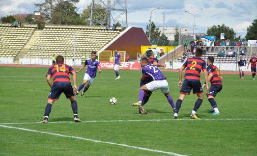 FC Argeș – Sportul Snagov 1-0