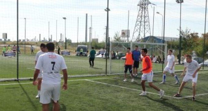 Astăzi se termină înscrierile pentru Cupa Fair-Play Pitești
