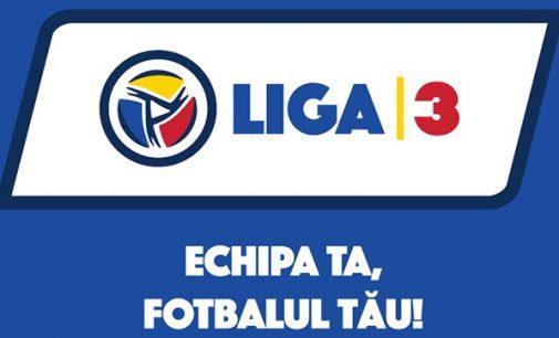 Țintarul Ligii 3, ediția 2018-2019, va fi stabilit pe 17 august