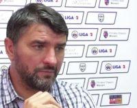 CS Mioveni caută revanșa în fața Luceafărului Oradea
