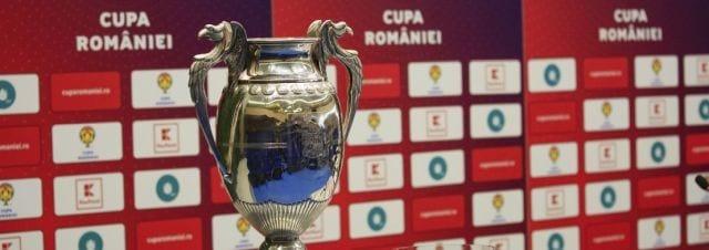 CS Mioveni întâlnește astăzi pe CS Făurei, în șaisprezecimile Cupei României