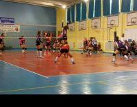 CS Volei Club Deva – FC Argeș   0-3