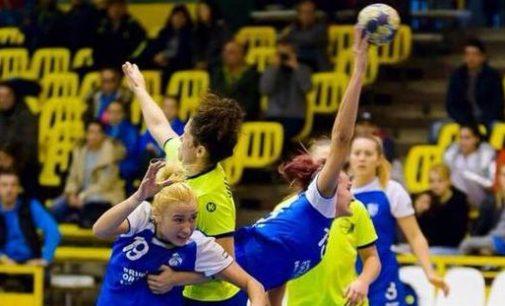 Handbal feminin: Misiune dificilă pentru CS Dacia Mioveni la barajul de la Cisnădie