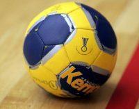 Etapă intermediară în divizia A la handbal masculin