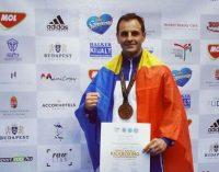 "Marius Cocean, locul al treilea la ""Wako World Kickboxing Championships"""