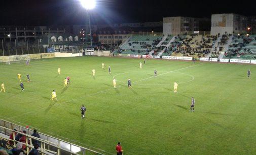Un egal cât o victorie, Mioveni- Hermannstadt 1-1