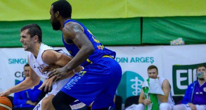 Victorie în ultima secundă, în meciul cu CSU Sibiu: 79-78!