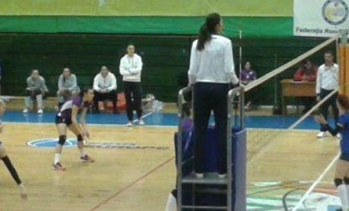 FC Argeș merge ceas în divizia A2 Vest la volei feminin