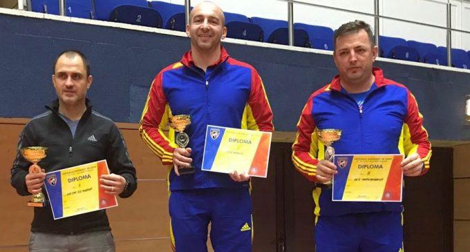 CSM Pitești, cel mai bun club de la Festivalul Românesc de judo