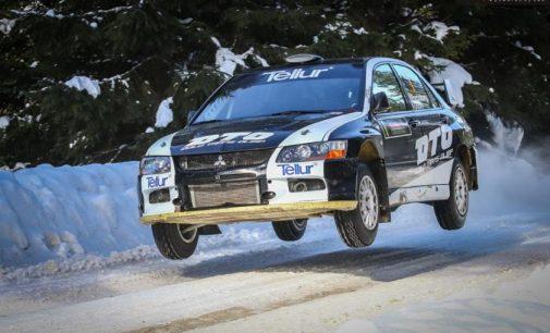 Winter Rally se va desfășura în perioada 19-21 Ianuarie