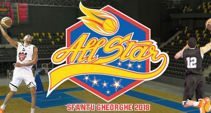 Șapera, Troupe și Agafonov vor fi prezenți la All Star Game